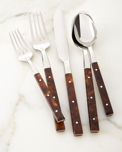20-Piece St. Laurent Flatware Service