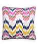 Image 1 of 2: Lavender Worth Avenue Bargello Pillow