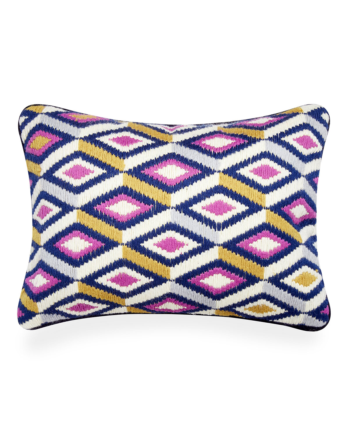 Jonathan Adler Lavender Worth Avenue Bargello Pillow And Matching Items Neiman Marcus