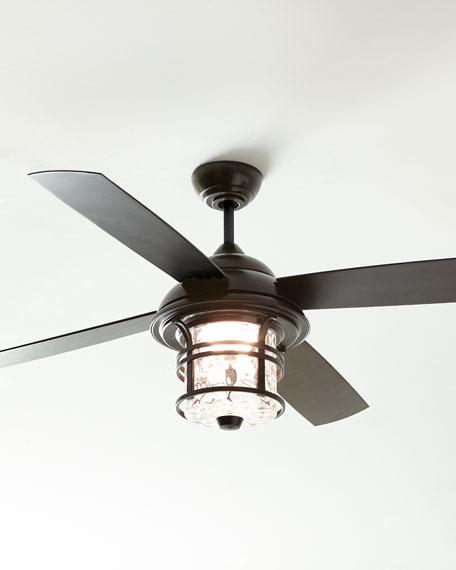 Courtyard Ceiling Fan