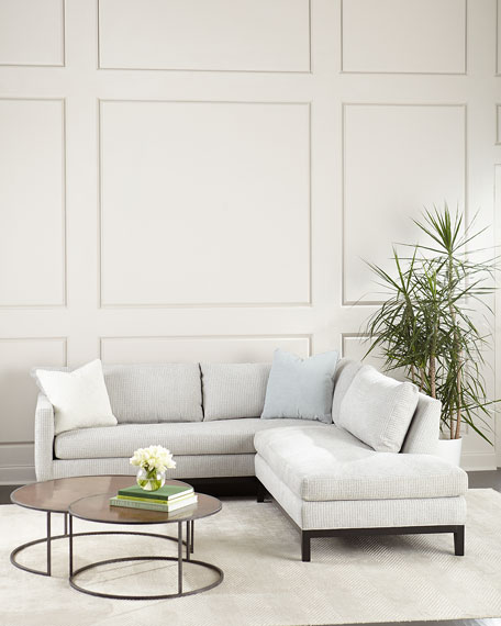 Gracen Chaise Sectional & Matching Items