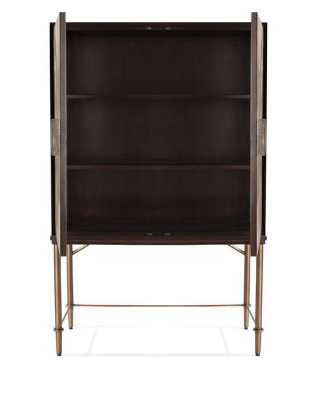 Maximillian Cabinet
