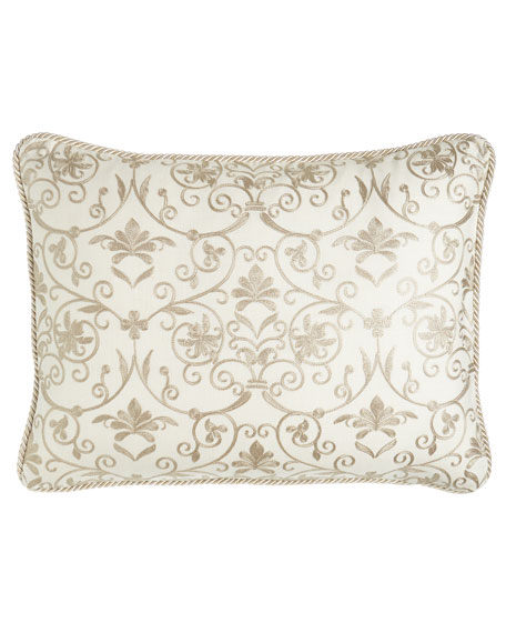 Isabella Collection by Kathy Fielder King Charlotte Sham