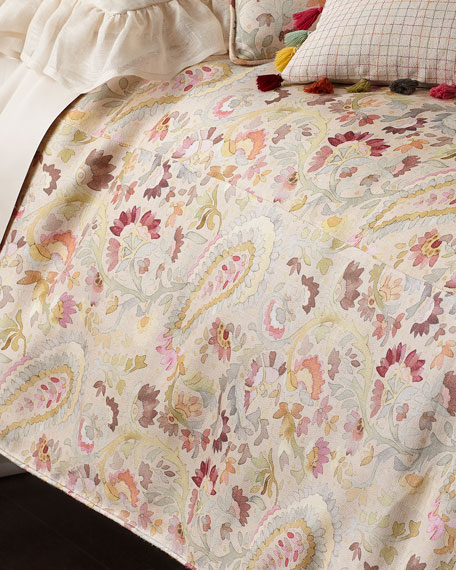 Twin Ines Duvet Cover