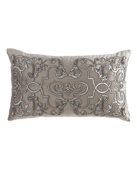 Lili Alessandra Mozart Pillow, 18