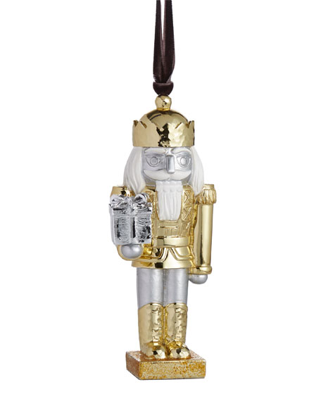 Michael Aram Nutcracker Ornament