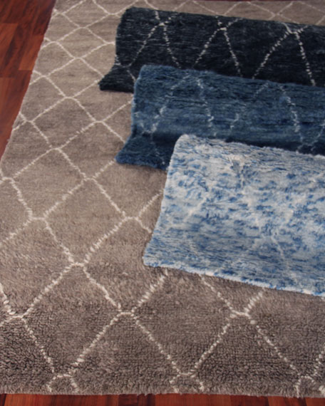 Exquisite Rugs Nonali Loomed Rug, 5' x 8'