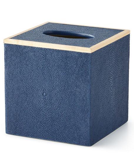 Manchester Tissue Box Cover