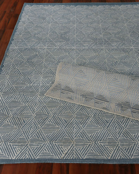 Exquisite Rugs Laike Flatweave Rug & Matching Items