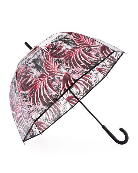 Hunter Boot Original Bubble Umbrella, Jungle Camo