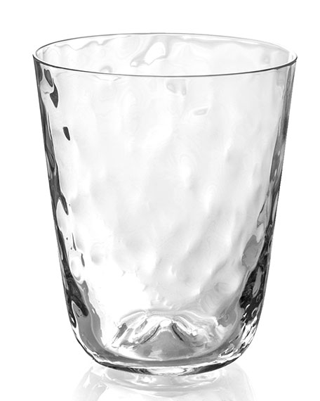 Michael Aram Ripple Effect Highballs Cocktail Tumblers, Set