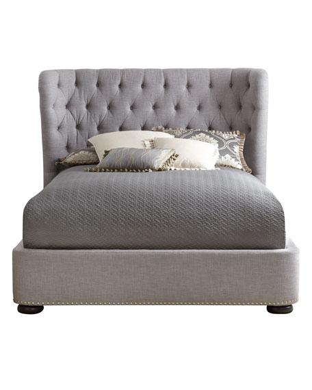 Fresno Queen Bed