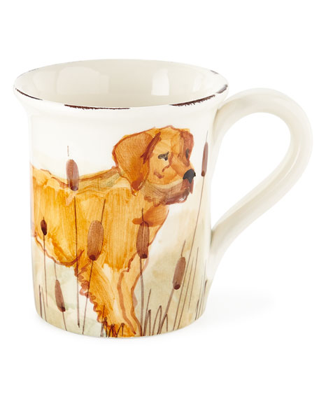 Wildlife Assorted Mugs