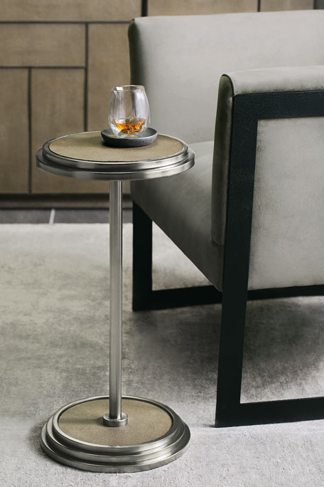 Image 1 of 1: Aletha Accent Table