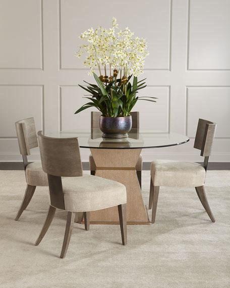 Bernhardt Aletha Dining Side Chair