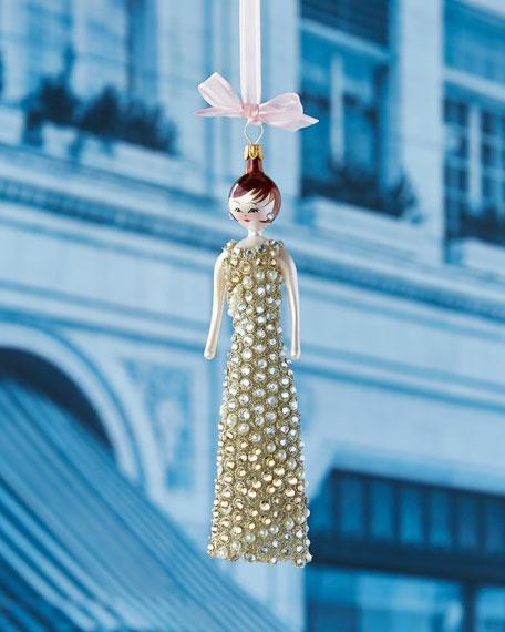 De Carlini Gigi Ornament