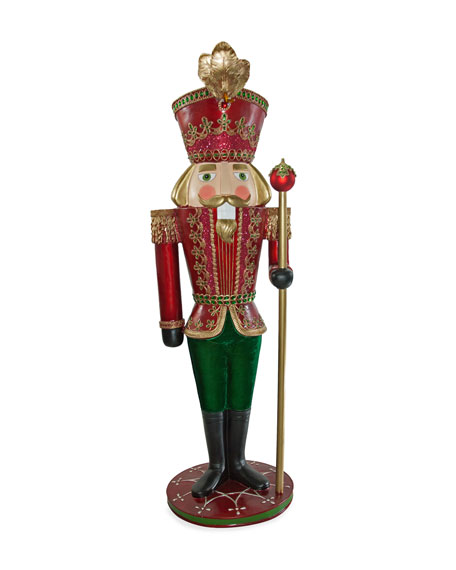 Traditional Nutcracker