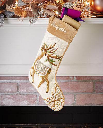 Reindeer NP Stocking