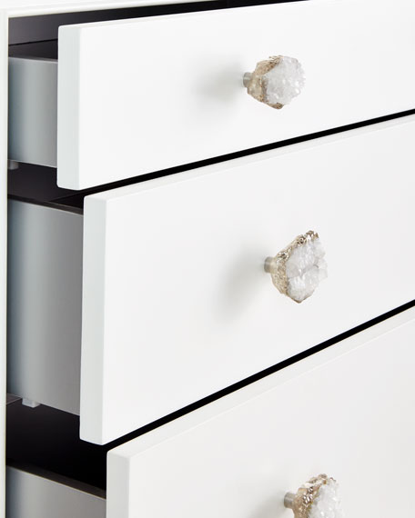 Piedmont Three Drawer Chest