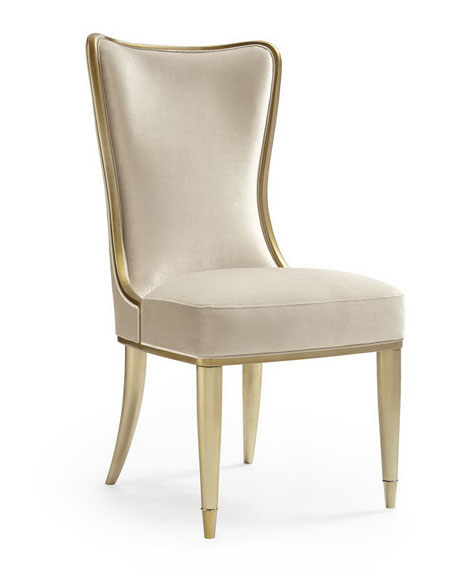 caracole Carlile Dining Chair