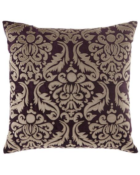 Lili Alessandra Versailles Pillow