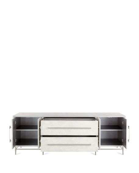 John-Richard Collection Kinnear Console