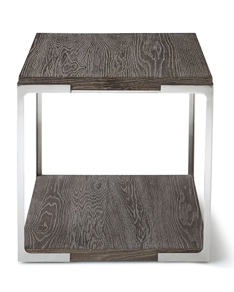 Interlude Home Truman Side Table