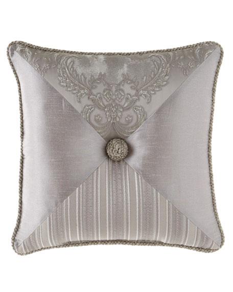 Austin Horn Classics Prestige Pieced Pillow, 20