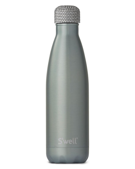 S'well Radiance Celine 17-oz. Reusable Bottle with Crystal