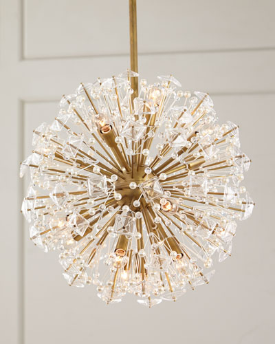 Dickinson Medium Chandelier
