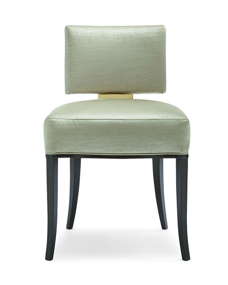 caracole Stanley Dining Side Chair