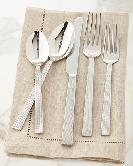 20-Piece Harrington Flatware Service