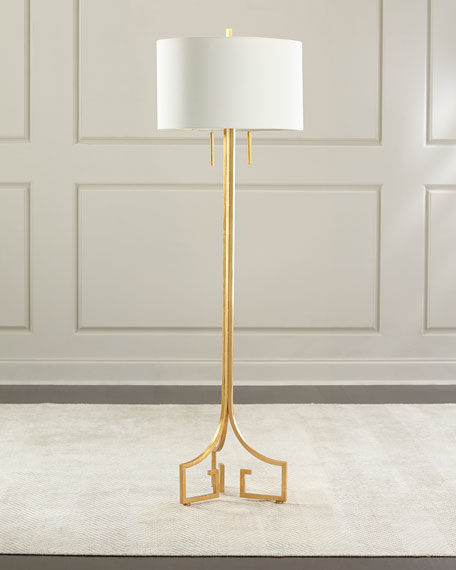 Regina Andrew Design Le Chic Floor Lamp