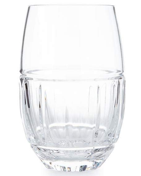 Waterford Crystal Bolton Crystal Tumblers, Set of Four