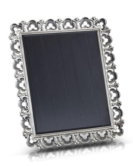 "Opera Sterling Silver Frame, 5"" x 7"""