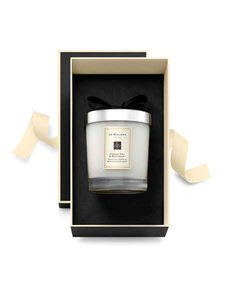 Jo Malone London English Oak & Redcurrant Home Candle, 7 oz./198g