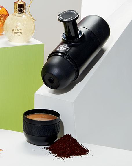Portable Espresso Minipresso Travel Espresso Maker