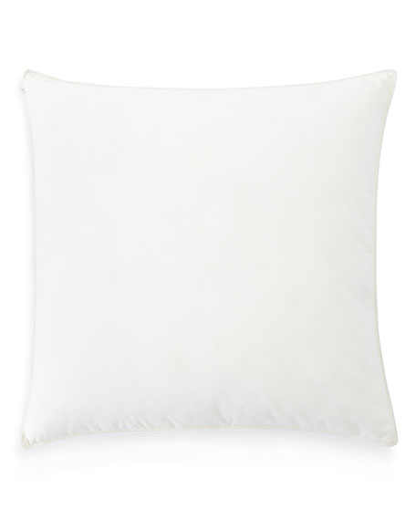"The Pillow Bar European Super-Size Down Pillow, 30""Sq."