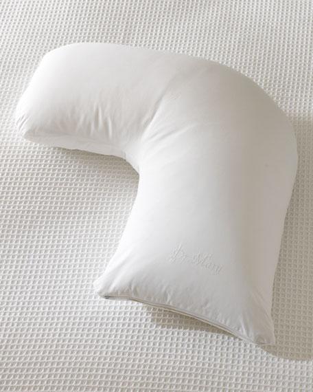 Side Sleeper Case, White