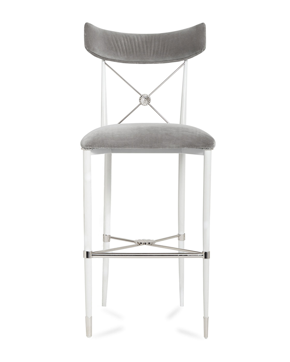 Excellent Rider Counter Stool Gray Machost Co Dining Chair Design Ideas Machostcouk