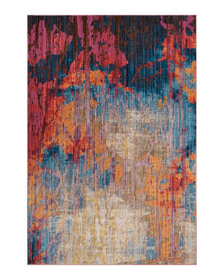 Safavieh Cora Power Loomed Rug, 8' x 10'