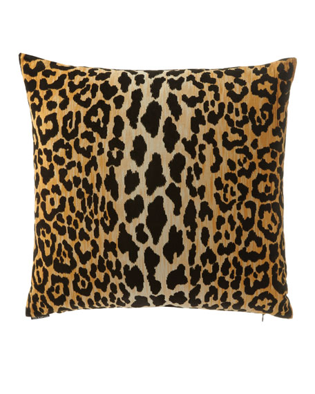 D.V. Kap Home Jamil Square Pillow, 22