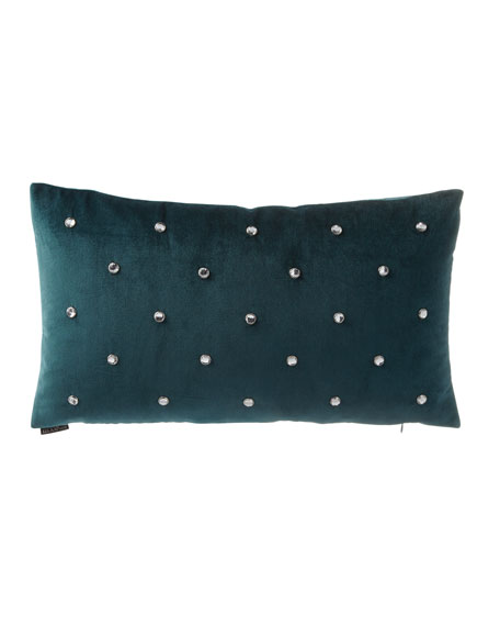 Jewel Laguna Lumbar Pillow
