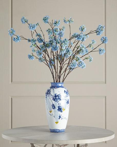John-Richard Collection After the Rain Faux-Flower Arrangement