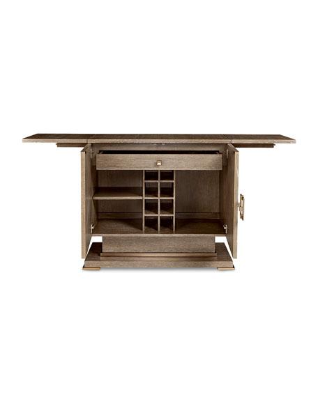 Serenity Bar Cabinet