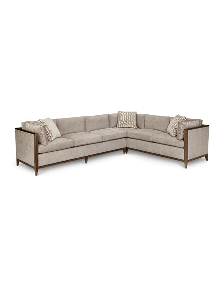 Easton Left-Facing Sofa Sectional
