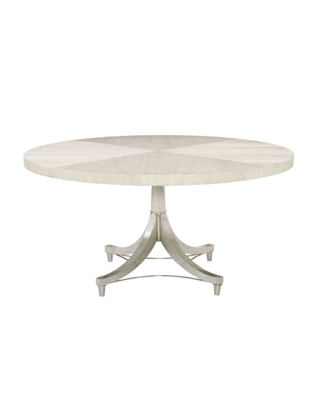 Bernhardt Damonica Round Dining Table