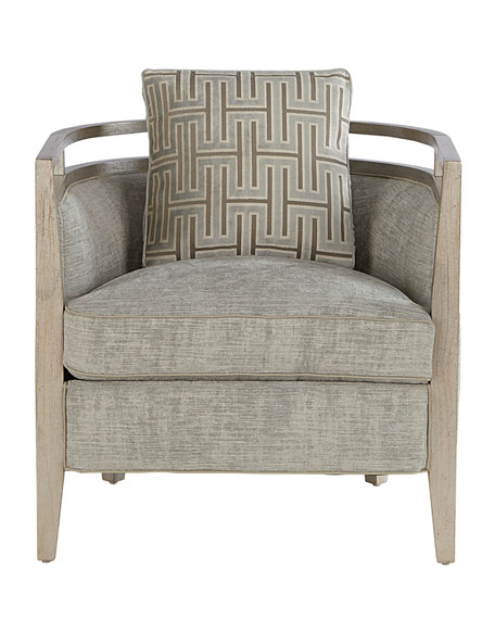 Mirador Framed Chair