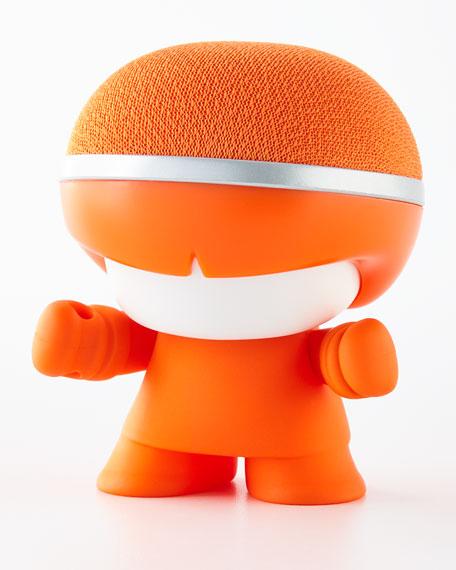 Mini Speaker, Orange