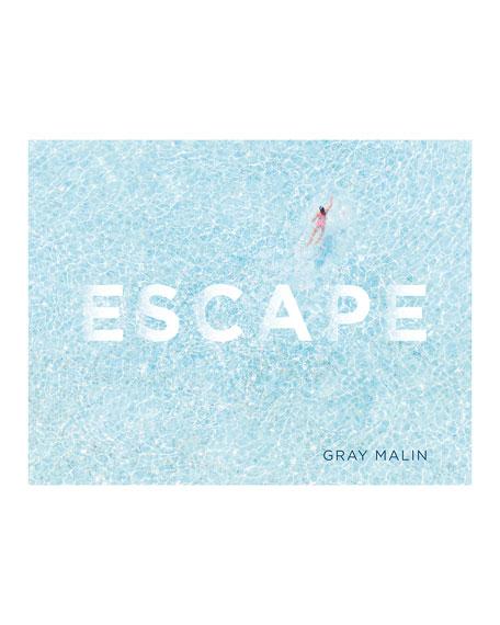 Hachette Book Group Escape Book